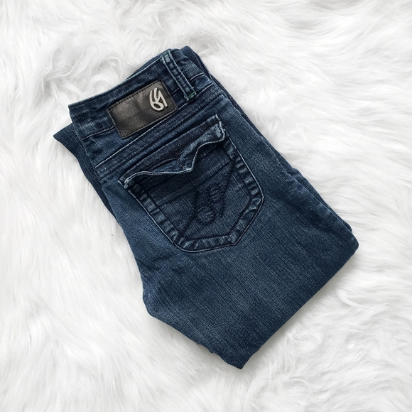 3/20$ - 69 SIXTY NINE - Women's Jeans - 24